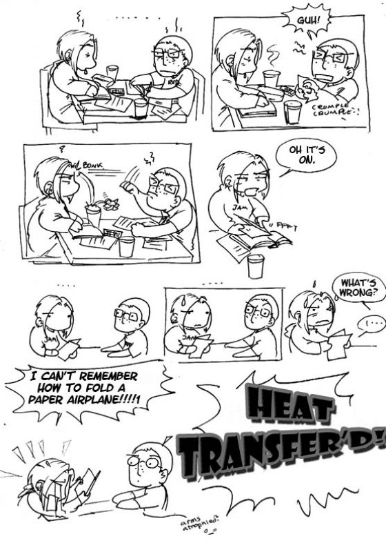 [61] - Heat Transfer'D!!