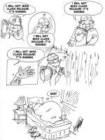 [45] - Rain Rain Rain